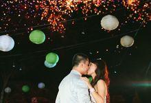 Silvie & Daniel by Bali Wedding Vows