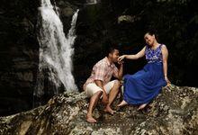 Terence & Jinky Prenup Photos by Maribeth Fanglayan Photography