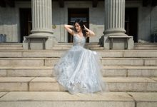 Creative Photoshoot 2 by Luxe Wardrobe
