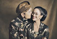 Ziky and Lidya Prewedding by JAYSU Weddings by Jacky Suharto