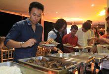 Karang Putih for BMW Dinner by Nagisa Bali