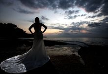 Trash The Dress by Balipic
