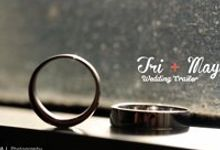 Tri + Mayang Wedding Trailer by Imperial Photography Jakarta
