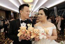 Wedding Of Noveanto & Widia by Ohana Enterprise