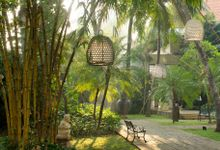 Garden by Bumi Surabaya City Resort