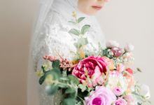 The Wedding Of Satrio & Fitri by BeeworkCreative OFFICIAL