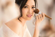 Brides by LING Chia Makeup & Hairstyling
