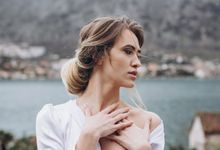 Anica & Mladen by Daria Zhukova