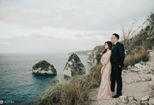 Prewedding of Andi & Cindy by Moire Photography