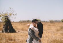 Aldo & Karina by Max by Moire Photo & Video