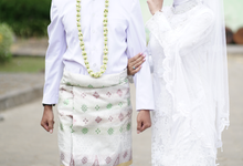 Wedding Donny and Dewi by SVARGA PHOTO & FILM