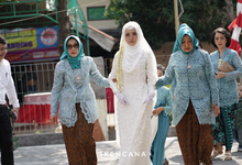 Wedding Rere dan Arif by SVARGA PHOTO & FILM