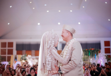 Wedding Rere dan Arif by 3KENCANA PHOTOGRAPHY
