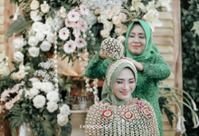 Pengajian Siraman dr. habibah dan dr. ulil by 3KENCANA PHOTOGRAPHY