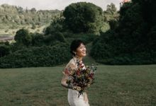 Cheryl & Jun Hao by Wanderlust Dream