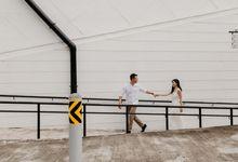 Ji Teng & Lydia by TodayWe Vow