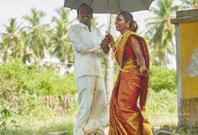 Yaswanth Wedding by WildFramesStudio