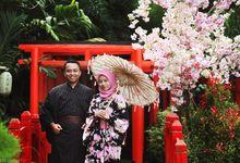 Japan by Rezamotography