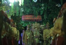 The Wedding Of Ibnu & Farah by Celtic Creative