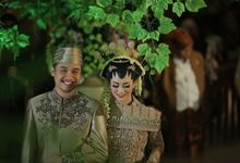 The Wedding Of Elisa-Balqi by Celtic Creative