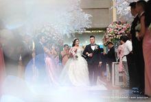 Kempinski - Edward & Wenda by Maestro Wedding Organizer