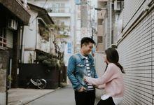 Zendy & Luisa Romantic Getaway by KIN Moments