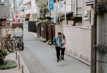 Zendy & Luisa Romantic Gateaway by KIN Moments