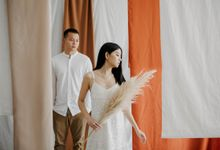 Couple Session of Ferdinand & Jaclyn by KIN Moments