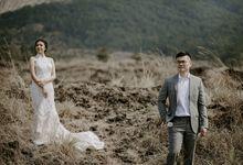 Lukas & Margaret Romantic Gateaway by KIN Moments
