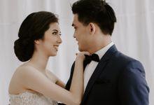 Benny & Sherly Wedding Photos by Impressions Wedding Organizer