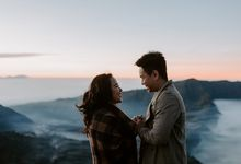Erwin & Lupita Romantic Gateaway by KIN Moments