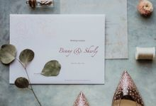 Wedding Day of Benny & Sherly by KIN Moments