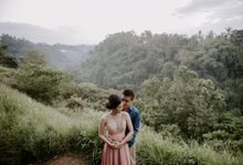 Yogi & Stephani Romantic Getaway by KIN Moments