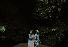 Yogi & Stephani Romantic Gateaway by KIN Moments