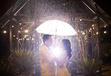 Pre-Wedding of Erwin & Sisca by Cinestars Film