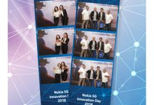 NOKIA 5G INNOVATION DAY by snaphot official photobooth