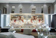 Santika Hayam Wuruk, 26 Jun '21 by Pisilia Wedding Decoration