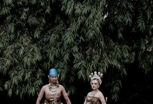 Daniel & Wulan by Derzia Photolab