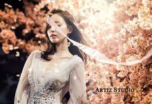 BLOOM by Korean Artiz Studio