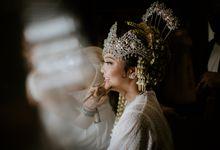 Wedding of Axel & Natisya by baliVIP Wedding