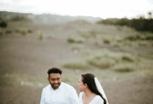 Prewedding Nelly & Bill by Alethaproject