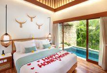 Honeymoon Package by Aksari Villa
