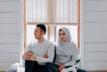 Post-wedding Ginda & Nurul by Fatahillah Ginting Photography