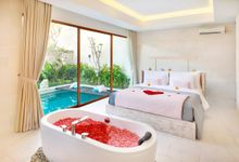 Honeymoon Package at La Vie Villa by Ayona Villa