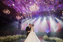 Wedding Leo & Chen-Chen by VinZ production