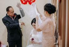 The Wedding of F + M by Imperial Photography Jakarta