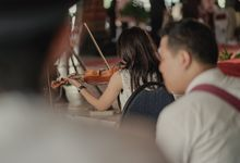 Lucky & Edo Wedding by Remember Music Entertainment