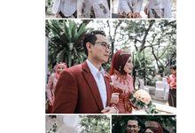 Portfolio Siraman - Prewedding - Wedding 2018 by mdistudio