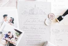 SF LOVE STORY by Mille Paperie