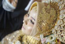 wedding bugis makassar by KARAENGproject